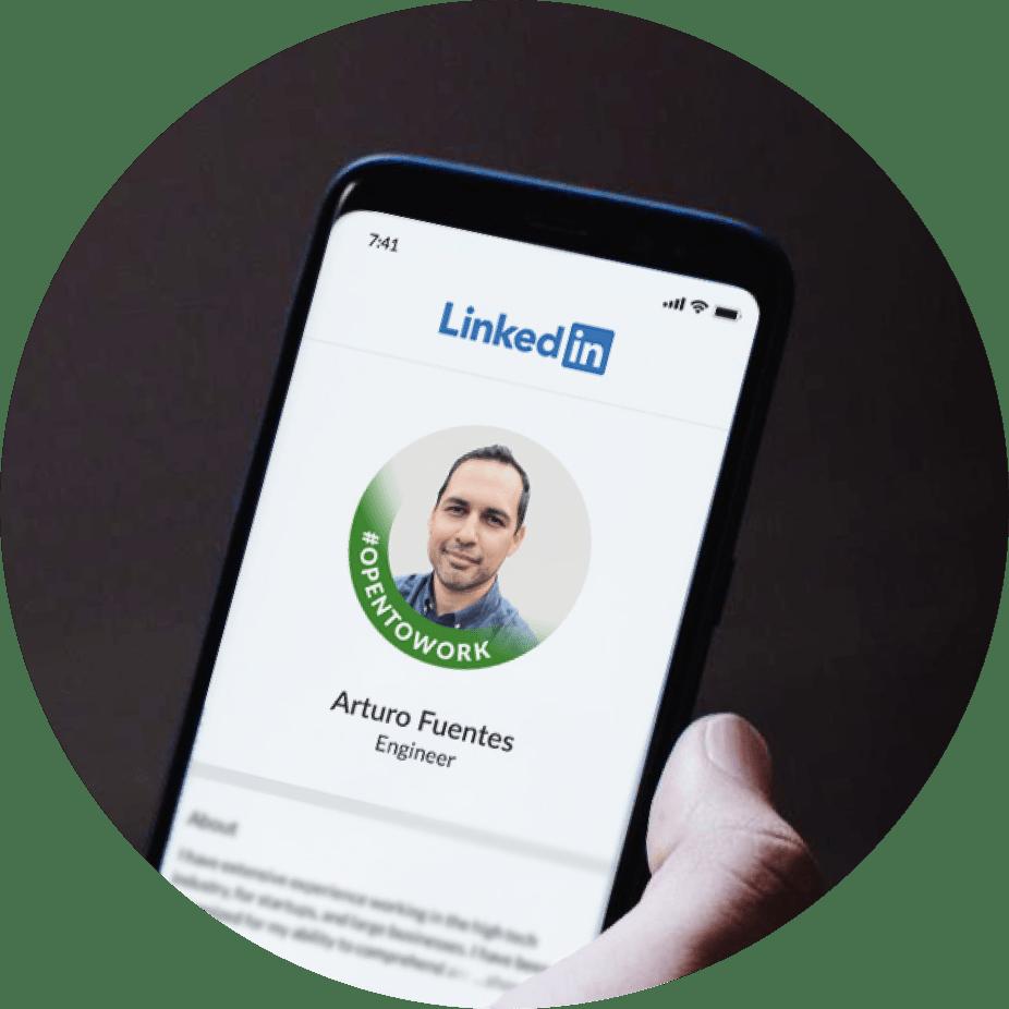 LinkedIn Deutschland Einloggen oder anmelden
